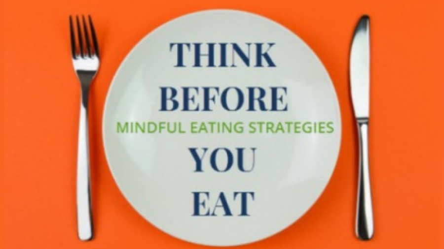 Mindful Weight Management