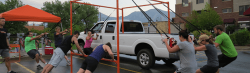 Fun and Safe Erie Colorado Outdoor Fitness With Quality not Quantity