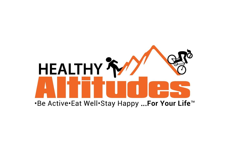 Healthy Altitudes Logo