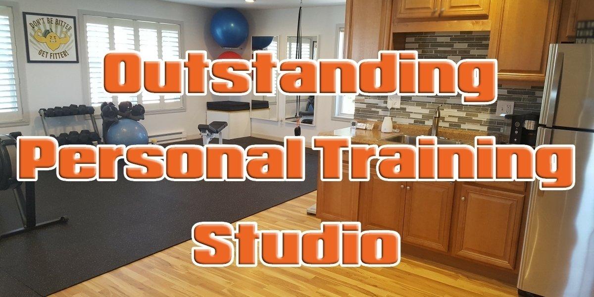 Personal Trainer In Erie + Boulder Colorado