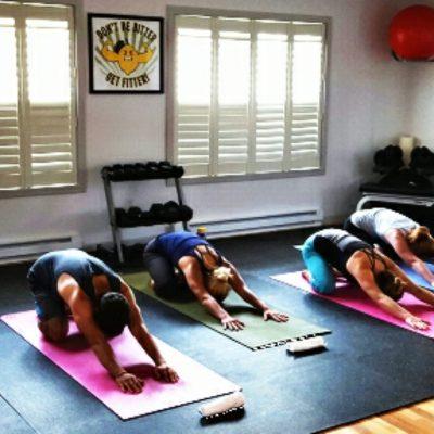Yoga at Village Health 1422 x 800