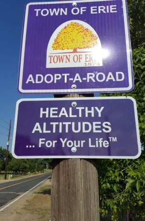 Healthy Altitudes - Road To Better Health