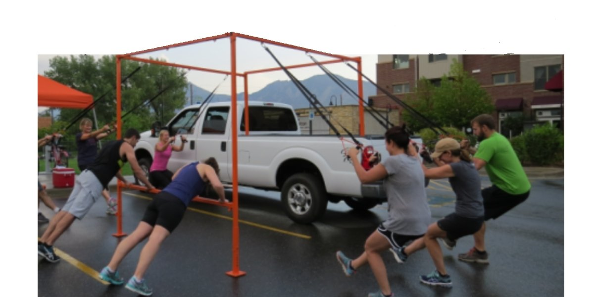 Personal Trainer Erie Colorado