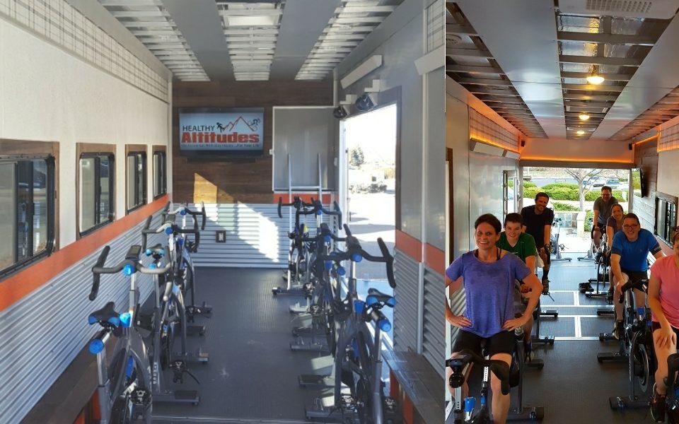 The Healthy Altitudes Movable Studio